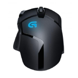 LOGITECH G402 GAMING MOUSE HYPERION