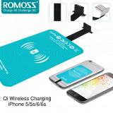 ROMOSS WIRELESS CHARGING RECEIVER RL01 (RL01-301-01)