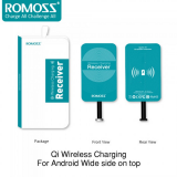 ROMOSS WIRELESS CHARGING RECEIVER RM02 (RM02-301-01)