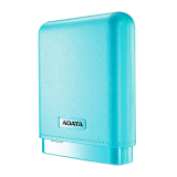ADATA POWERBANK PV150 10 000 MAH BLUE