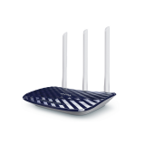 TPLINK ROUTER AC750 DUAL BAND WIRELESS