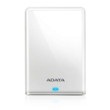 ADATA EXT HDD HV620S 1TB WHITE (SLIM)