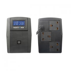 RIGHT POWER POWERTANK F1000E (1KVA) UPS