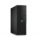 DELL/C PC OP3050SFF (7500/4/1TB/W10)