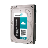 SEAGATE HDD ENTERPRISE CAPACITY (3.5 Inch) 6TB