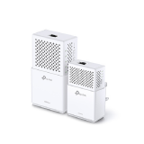 TPLINK AV1000 POWERLINE WI-FI KIT