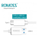 ROMOSS CABLE - USB3.0 TYPE-C 1M (CB31-101)