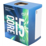 INTEL CORE I5-7400 (3.00 TO 3.50/6MB)