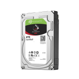 SEAGATE HDD IRONWOLF (NAS) 8TB