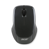 ACER MOUSE (WIRELESS) BLACK