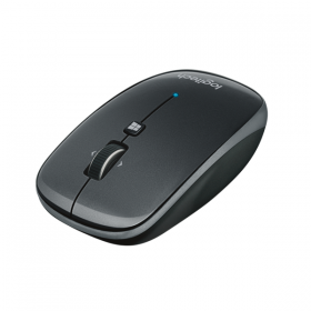 LOGITECH M557 GRAY MOUSE BLUETOOTH