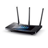 TPLINK ROUTER AC1900 TOUCH SCREEN WI-FI GIGABIT