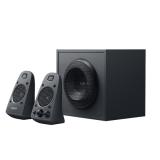 LOGITECH Z625 SPEAKER POWERFUL THX SOUND AUDIO 2.1