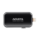 ADATA OTG APPLE UE710 64GB BLACK