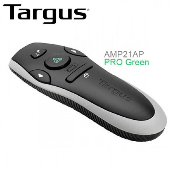 TARGUS PRESENTER LASER GREEN P21