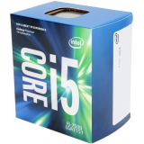 INTEL CORE I5-7500 (3.40 TO 3.80/6MB)