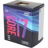 INTEL CORE I7-8700 (3.20 TO 4.60/12MB)
