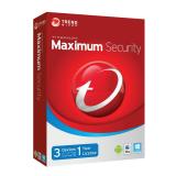 TREND MICRO MAX. SECURITY 1Y3U (TI-CEM10706W12)