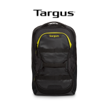 TARGUS BP15 STAMINA FITNESS (BLACK/YELLOW)