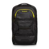 TARGUS BP15 STAMINA FITNESS (BLACK/YELLOW)