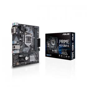 ASUS MB PRIME H310M-K (RETAIL PACK)