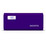 ADATA POWERBANK P12500D 12500MAH - PURPLE