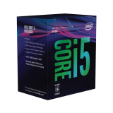 INTEL CORE I5-8600 (3.10 TO 4.30/9MB)