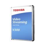 """TOSHIBA HDD AV 3.5"""" 2TB SATA - V300"""