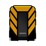 ADATA EXT HDD HD710 1TB YELLOW (DURABLE)