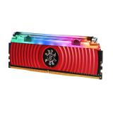 ADATA RAM D80 DDR4 3600 8GB (XPG) RGB LIQUID COOL