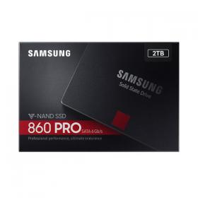 SAMSUNG SSD 860PRO 2TB