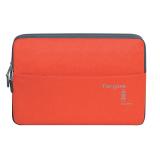TARGUS SLEEVE PERIMETER - 11.6 inch-13.3 inch (RED)