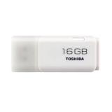 TOSHIBA USB HAYABUSA U202 WHITE 16GB