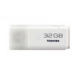 TOSHIBA USB HAYABUSA U202 WHITE 32GB