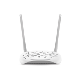 TPLINK MODEM ROUTER 300Mbps WIRELESS VDSL/ADSL, 4FE LAN, ANNEX A/B