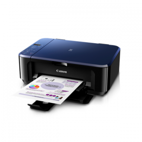 CANON PRINTER INK AIO E510