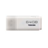 PROMO~ TOSHIBA USB HAYABUSA U202 + YAMABIKO U203 (WHITE) 64GB x 3 SETS