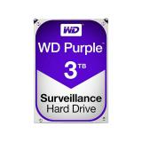 PROMO~ WD HDD CAVIAR PURPLE (SURV 3.5) 3TB x 3 PCS
