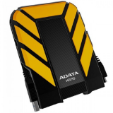 ADATA EXT HDD HD710 2TB YELLOW (DURABLE)