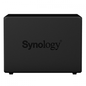 SYNOLOGY DS418/ QC 1.4 GHZ/ 2 GB DDR4/ 4 BAY / 2 LAN Port / 2 USB 3