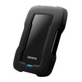ADATA EXT HDD HD330 BLACK 1TB (DURABLE)