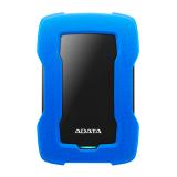 ADATA EXT HDD HD330 BLUE 1TB (DURABLE)