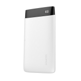 ROMOSS POWERBANK PL10 10000mAh LED - WHITE