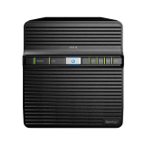 SYNOLOGY DS418J/ DC 1.4 GHZ/ 1 GB DDR4/ 4 BAY/ 1 LAN Port / 2 USB 3
