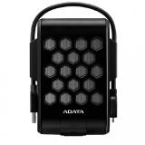 ADATA EXT HDD HD720 500GB BLACK (DURABLE)