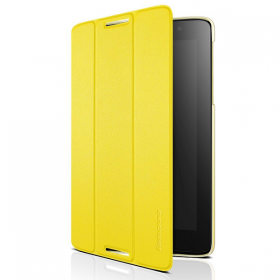 "LENOVO CASE 8"" (FOR TABLET A5500/A8-50) YELLOW"