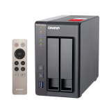 QNAP TS-251+ 2BAY (TOWER)