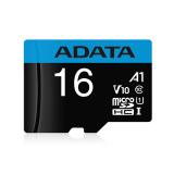 ADATA MICRO SD A1 CL10 - 16GB W/ADPT