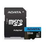 ADATA MICRO SD A1 CL10 - 32GB W/ADPT