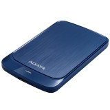 ADATA EXT HDD HV320 1TB BLUE (SLIMMER 10.7MM)